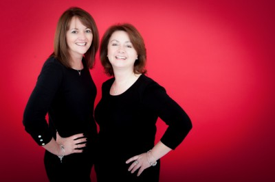 Woman Who…Business Network Finalist Ladies First Professional Development