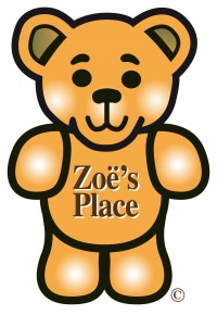Zoe's Bear Logo LARGE