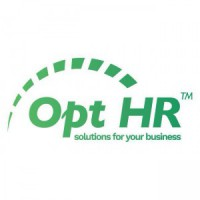 Introducing our Sponsors Opt HR