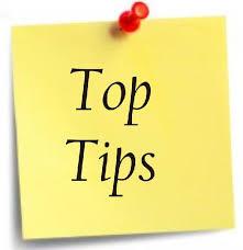 top-tips