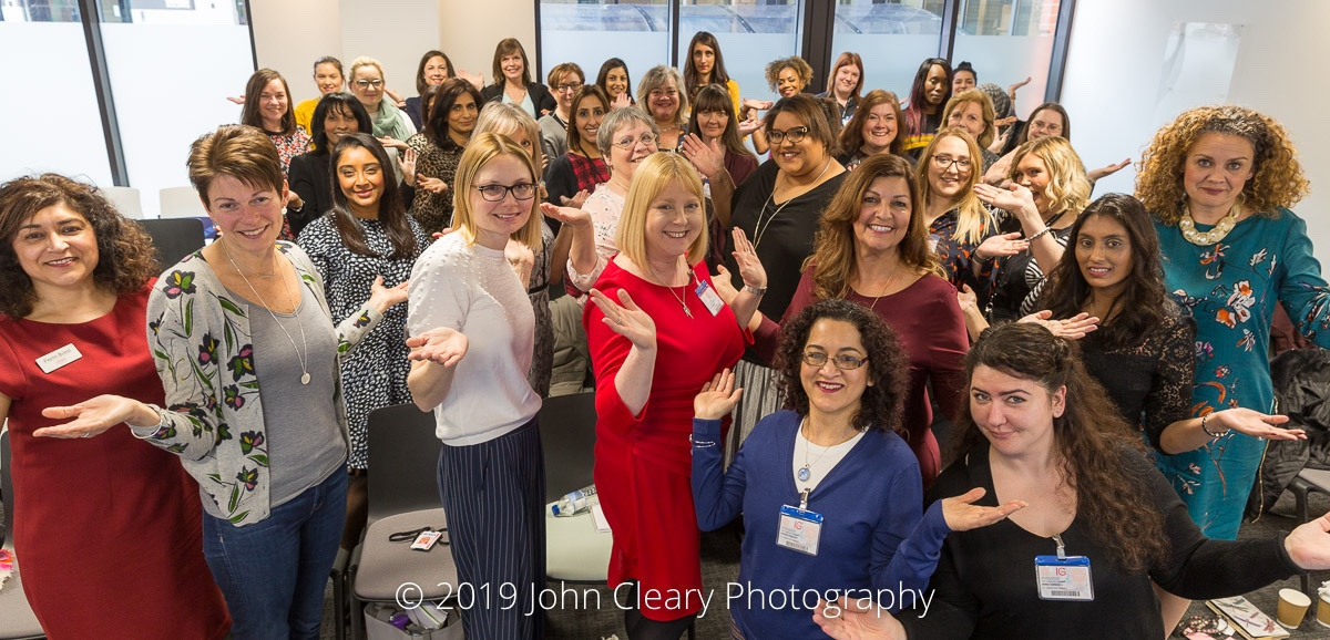 10 Top Tips for Entering the Woman Who Achieves Awards 2020. 11 Days to Go!