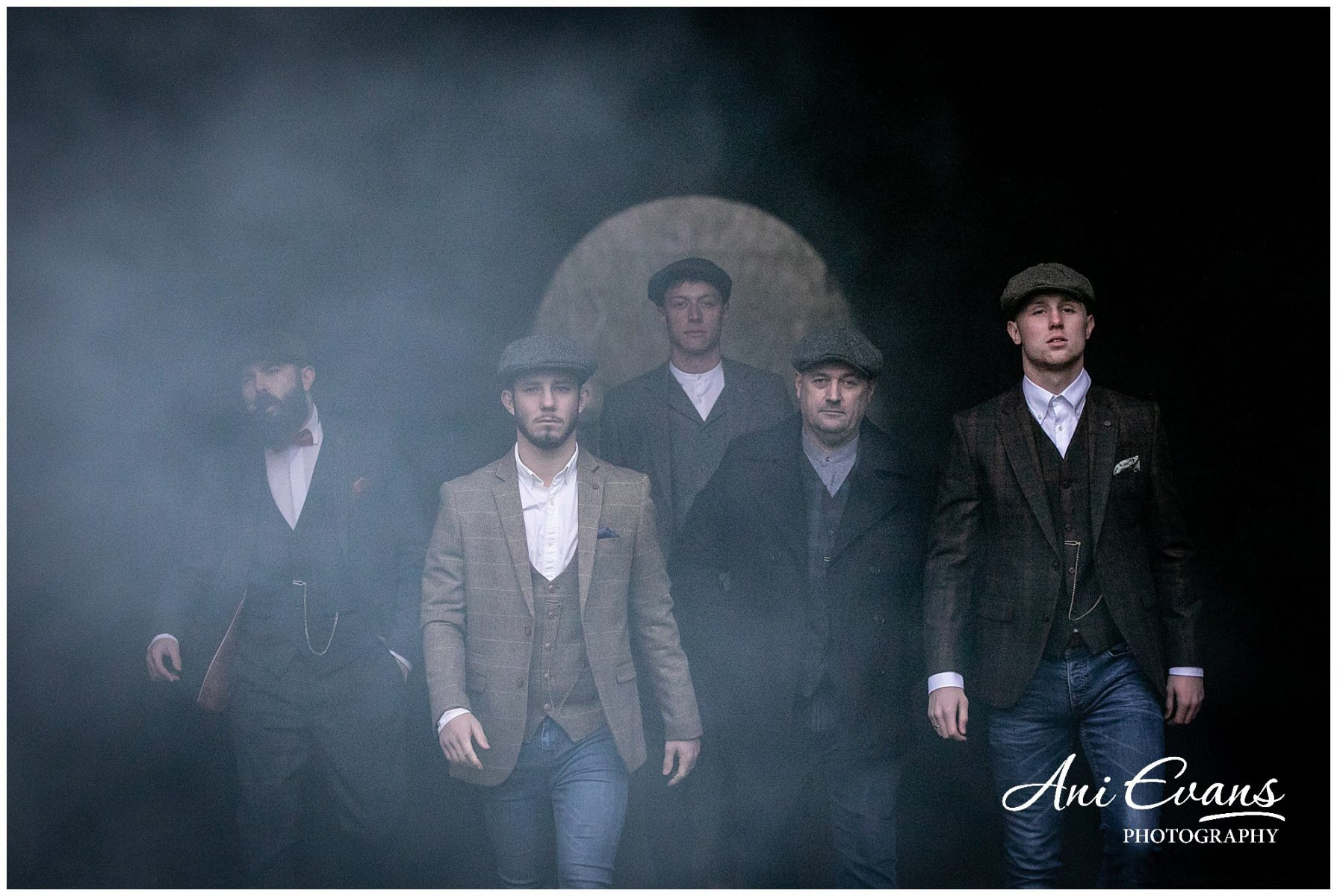 12 DAYS OF CHRISTMAS:  Our new partner Albie & Lonnie's Menswear