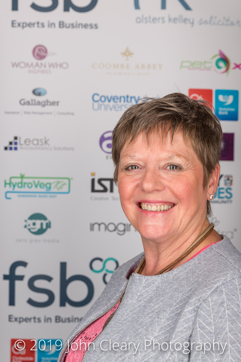 Congratulations Sue Tonks, HydroVeg Kits, Finalist in the Woman Who Achieves Solopreneur (Products) Category Sponsored by XL Motors