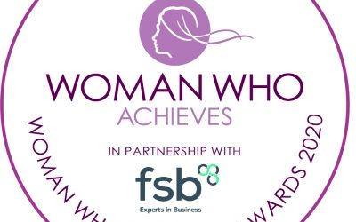 Congratulations to all the 2020 Woman Who Achieves Awards Finalists.  Please congratulate them and show them your support.
