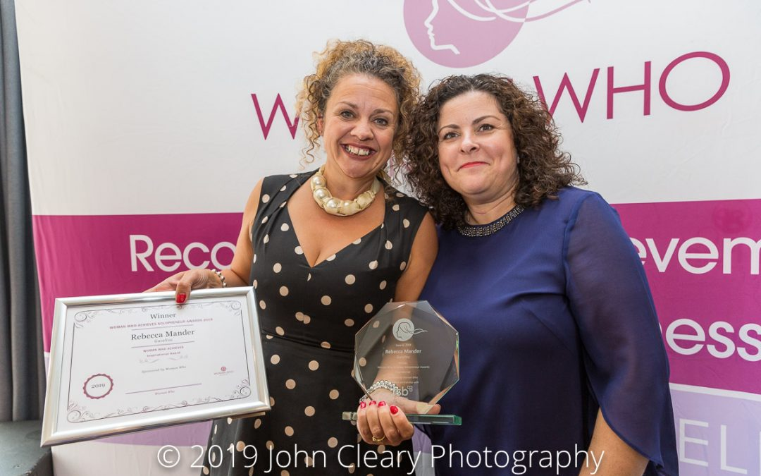 10 Top Tips for Entering the Woman Who Achieves Solopreneur Awards 2020. 10 Days to Go!