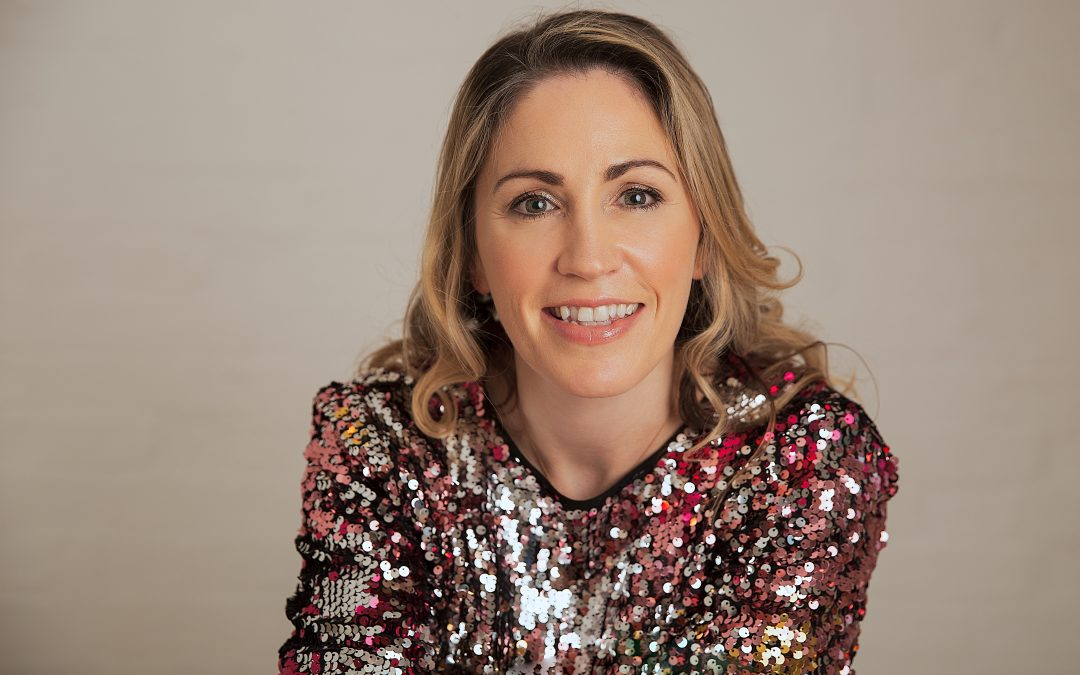 Introducing Julie Colan, Founder of Secret Whispers… Keynote at the Woman Who Achieves Awards 2020 on Friday.