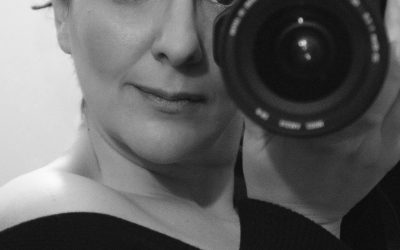 KID, YOU'RE NO CARAVAGGIO! My Journey From Failed Child Painter,  To Award Winning Photographer
