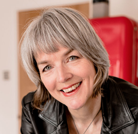 MONDAY MOTIVATION: Featuring Mel Stanley of FirstWoman