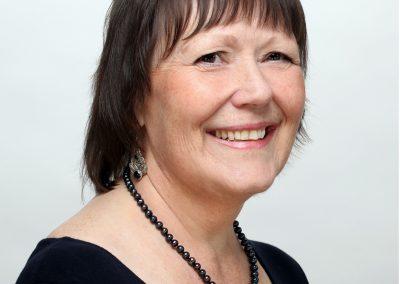 Carol Westwood