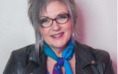 MONDAY MOTIVATION: Featuring Lisa Newport of Lisa Newport Style